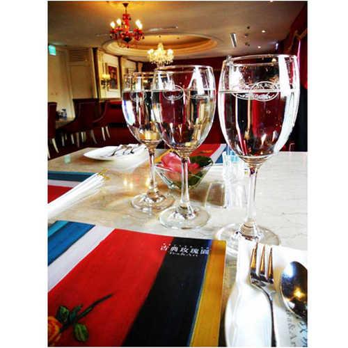 古典玫瑰園套餐(2張)