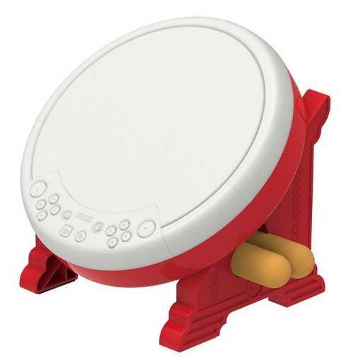 TGS  NS HORI 太鼓達人專用控制器 專用鼓