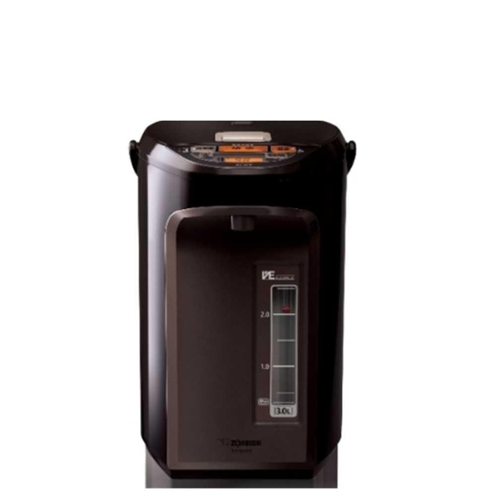《可議價》象印【CV-WFF40】4公升VE真空熱水瓶