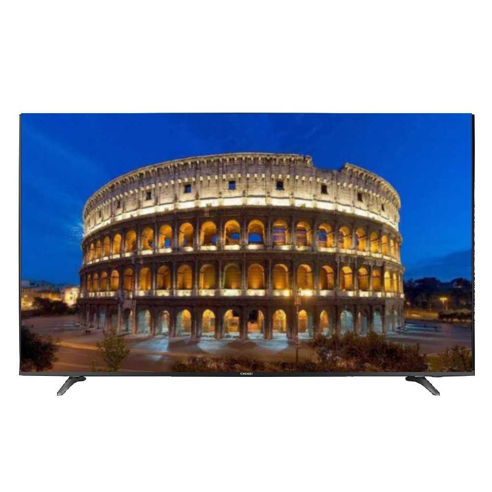 《可議價》(含運無安裝)奇美【TL-43M500】43吋4K HDR聯網電視