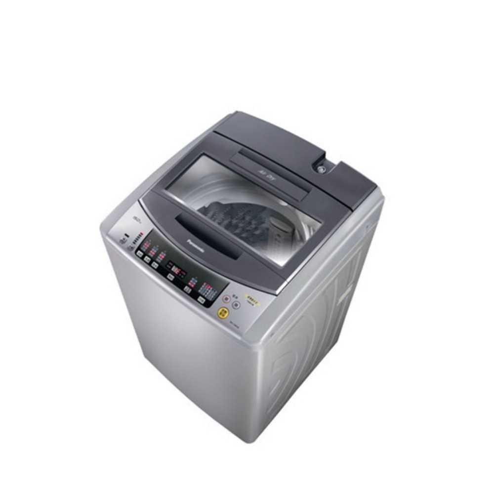 《可議價》Panasonic國際牌【NA-168VB-L】15公斤單槽洗衣機