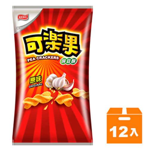 可樂果-原味(12入)/箱