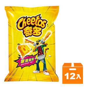 奇多玉米棒 (12入)/箱