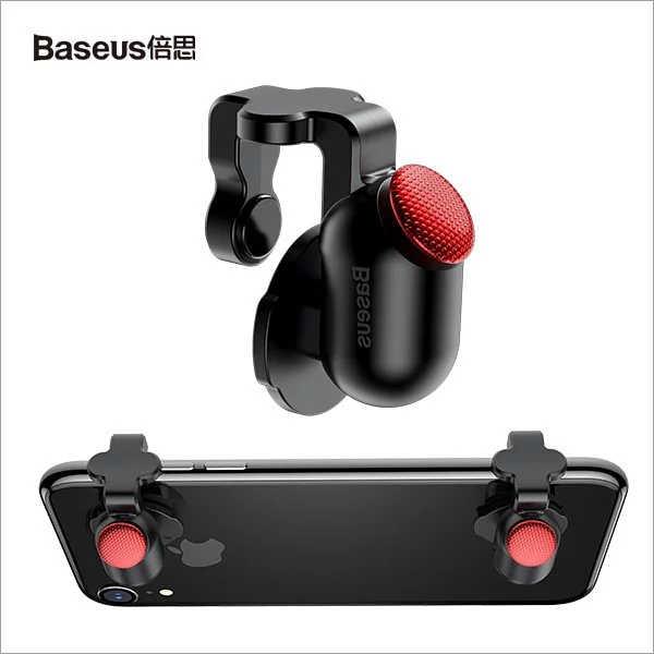 BASEUS 倍思 紅點吃雞按鍵 手遊 遊戲輔助器 手遊輔助器