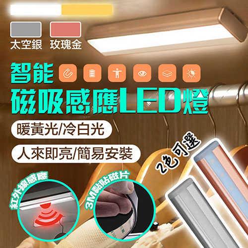 LED感應燈
