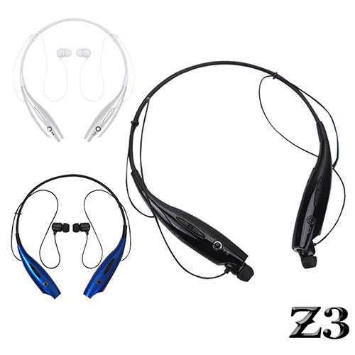 Z3 運動型防汗頸掛藍牙耳機