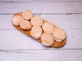 【林柏好食】北海道生食級大干貝