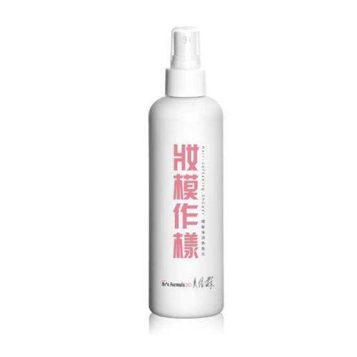 《台塑生醫》Dr's Formula妝模作樣-順髮保濕香氛水250ml