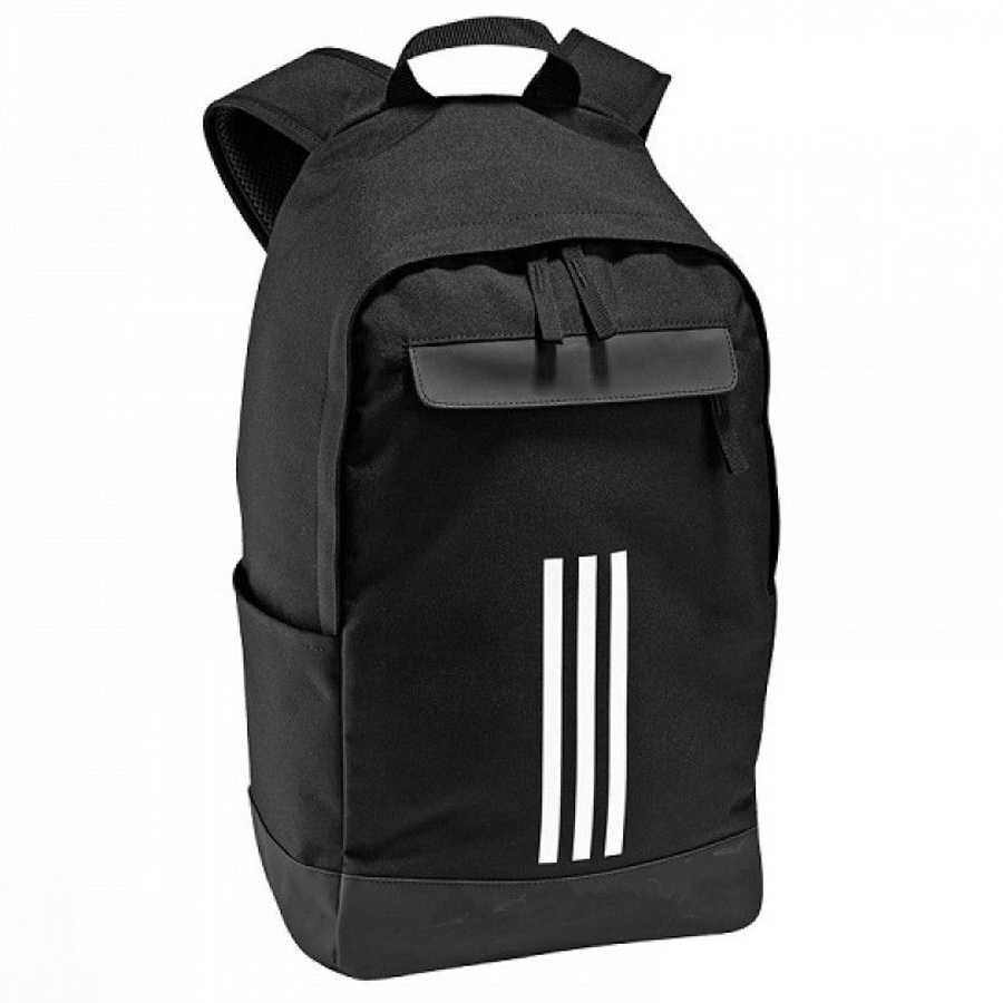 Adidas CLASSIC BACKPACK 背包 後背包 休閒 黑 【運動世界】 CF3300