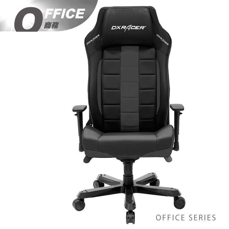 【DXRACER】人體工學電腦椅 OH-CE120-N 台灣公司貨