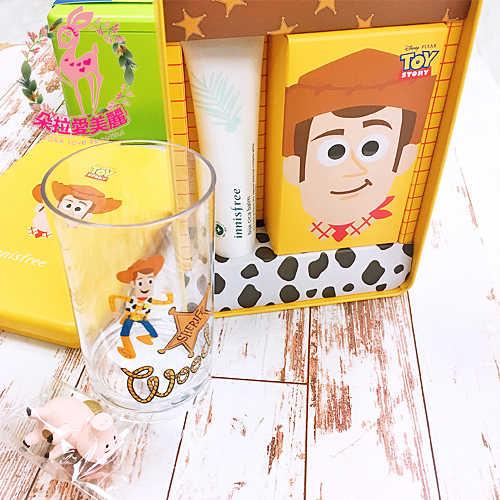 【有閑放閃】韓國 Innisfree新款 玩具總動員聯名系列 限量鐵盒組  三款可選 獨享免運