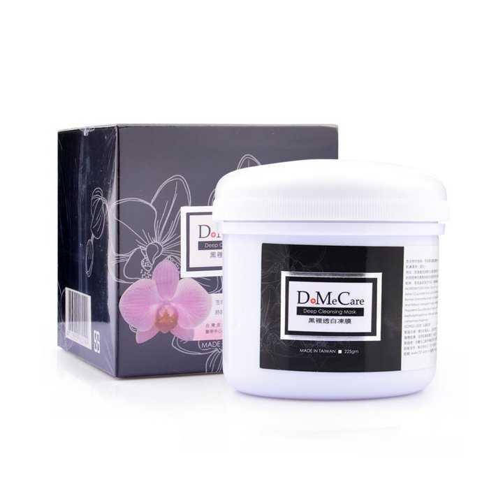 【欣蘭 DMC】最新版黑裡透白凍膜(盒裝)500g 酵素冷膜 清潔面膜 保證公司貨
