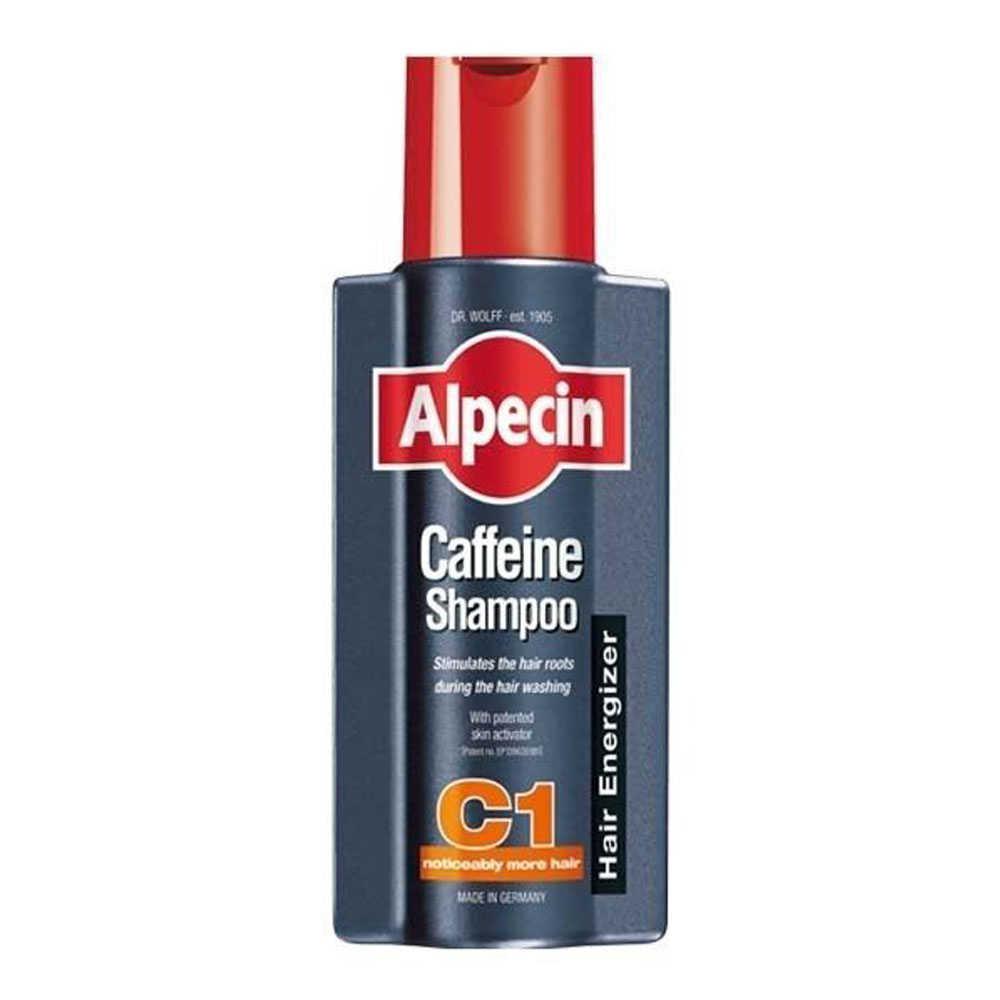 Alpecin 咖啡因洗髮露