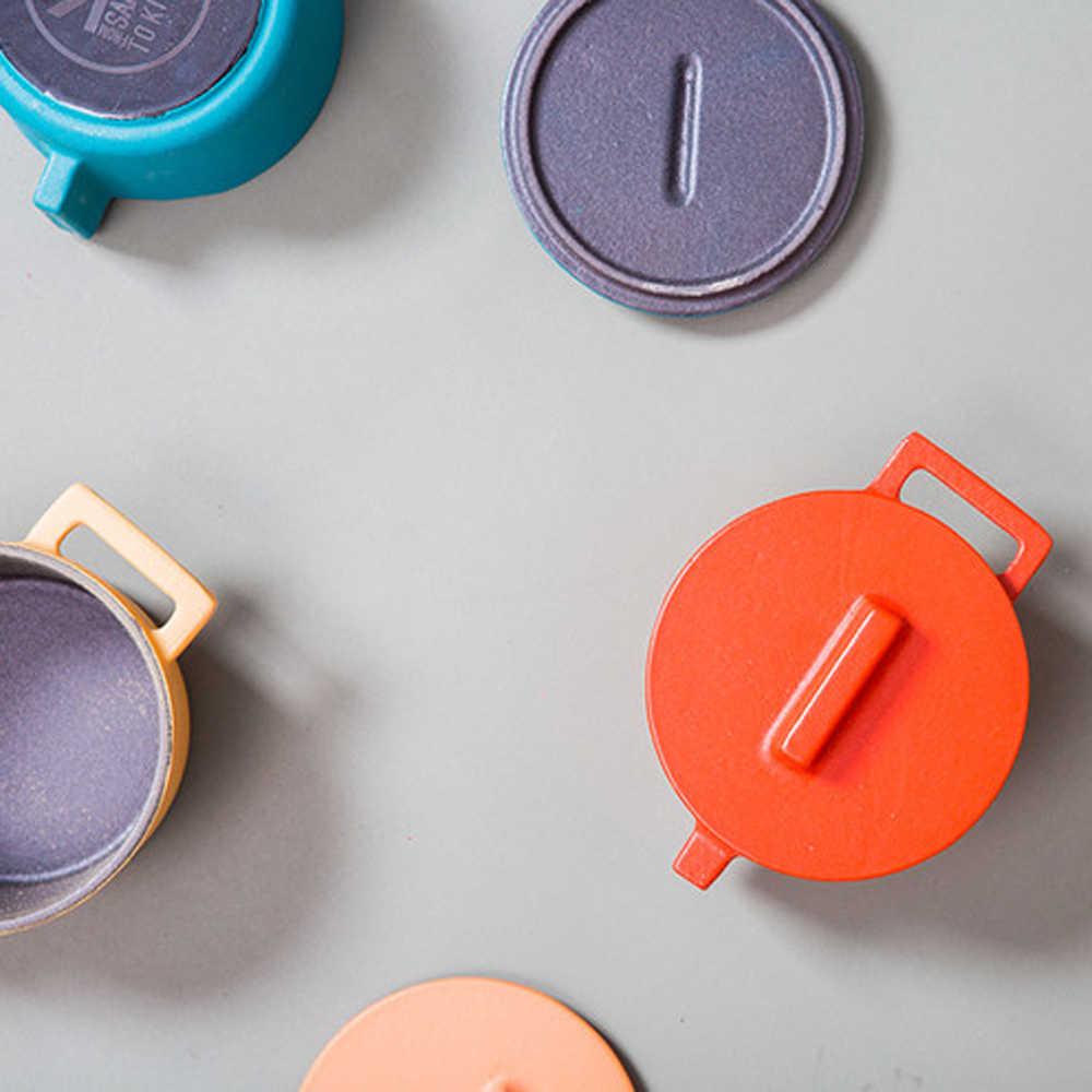 推薦👍🏻【義大利Sambonet】Terra Cotto系列圓形鑄鐵湯鍋10cm (五色)