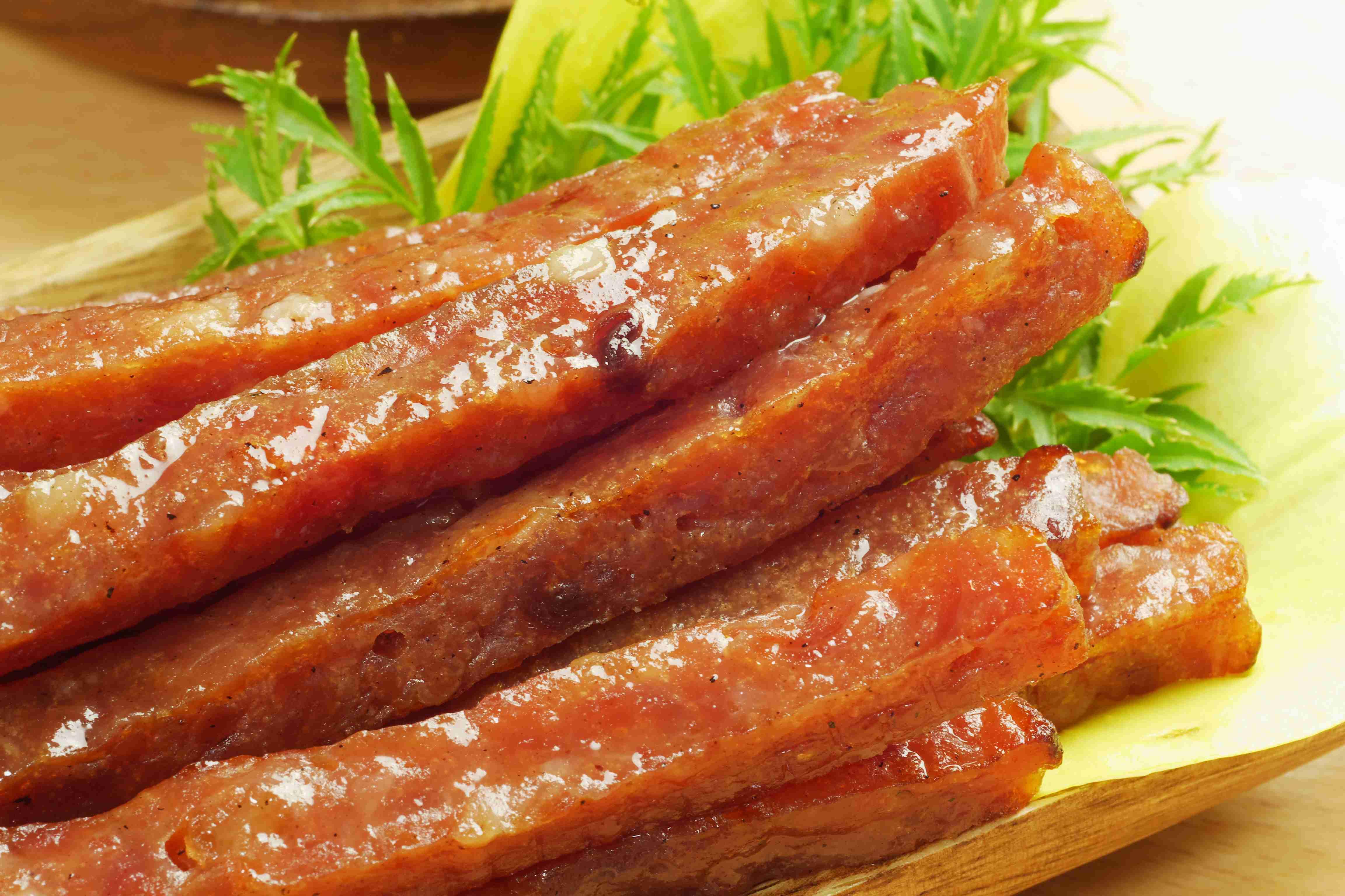 【馬告麻吉】超級筷子肉條隨手包(90g/包)