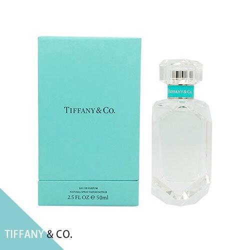 Tiffany&Co 同名淡香精50ml