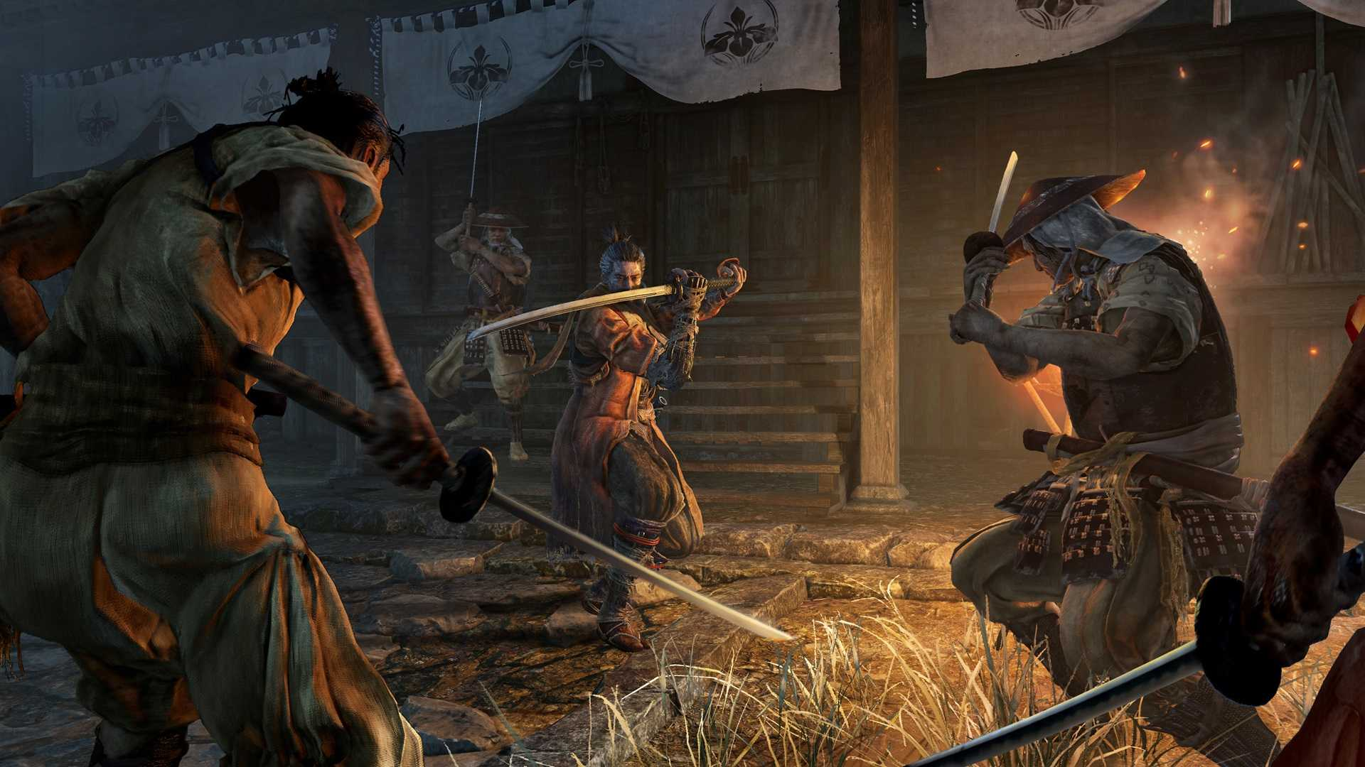 【勁多野】預購 03/22 發售 PS4 隻狼:暗影雙死 影逝二度 中文版 中英合版