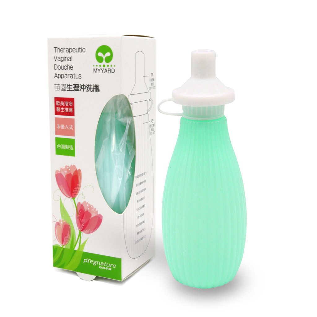 多件更優惠 MYYARD苗園生理沖洗瓶 生產用平時家庭護理用