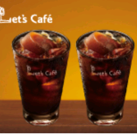 全家預售寄杯-冰磚咖啡 拚團