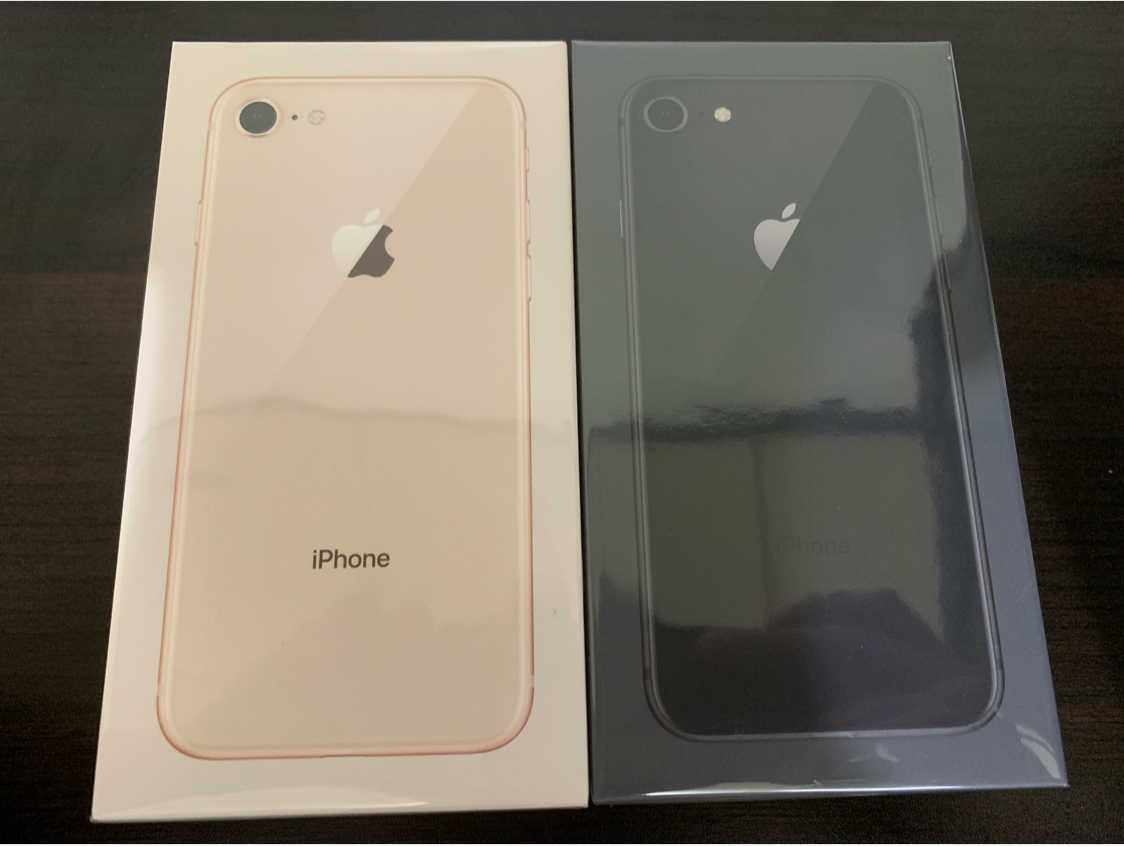 Apple IPhone8 64G 金