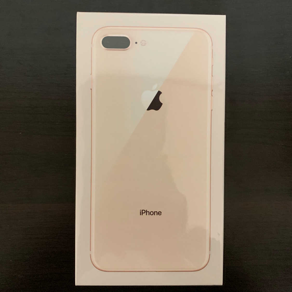 Apple iPhone 8 plus 64G 金