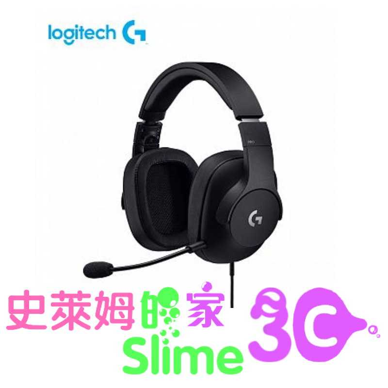 羅技G PRO耳機