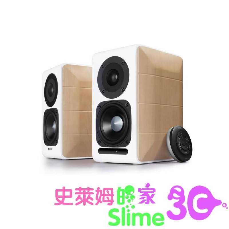 【史萊姆的家】Edifier S880DB 2.0藍牙經典木箱喇叭