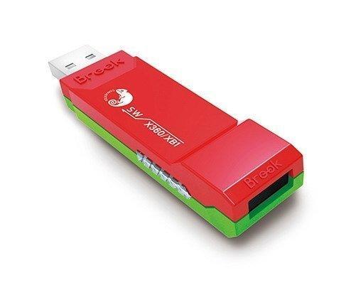 X360/X1手把Brook超級轉接器 相容Switch /Wii U 手把轉接器 免引導 可熱插拔