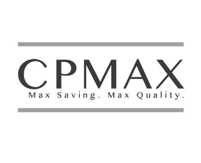 CPMAX 時尚潮流平價服飾