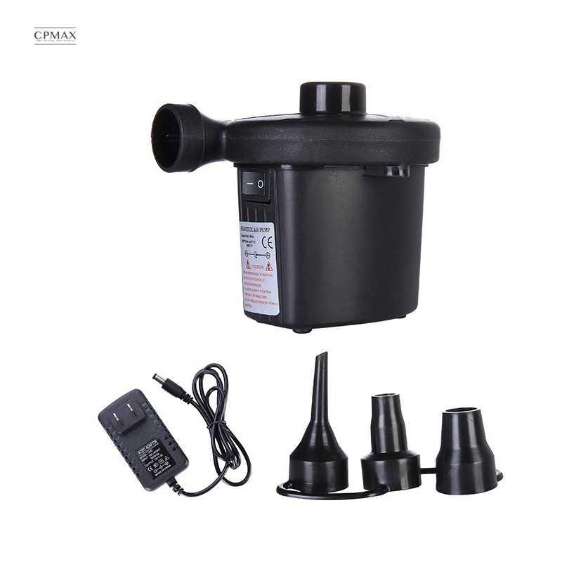 CPMAX 電動充氣幫浦 充氣幫浦 打氣幫浦 充氣抽氣兩用 自動充氣 電動打氣 電動充氣 TOY3
