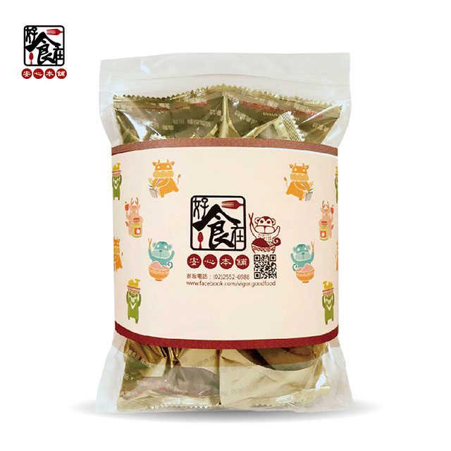 【好食在安心本舖】高纖水果酵素梅(70g)