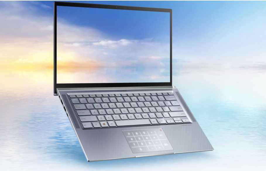 ASUS ZenBook Series UX431FN-0033B8265U 冰河藍  新機上市