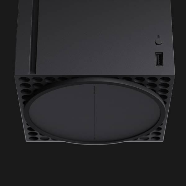 Xbox Series X / 台灣公司貨【電玩國度】