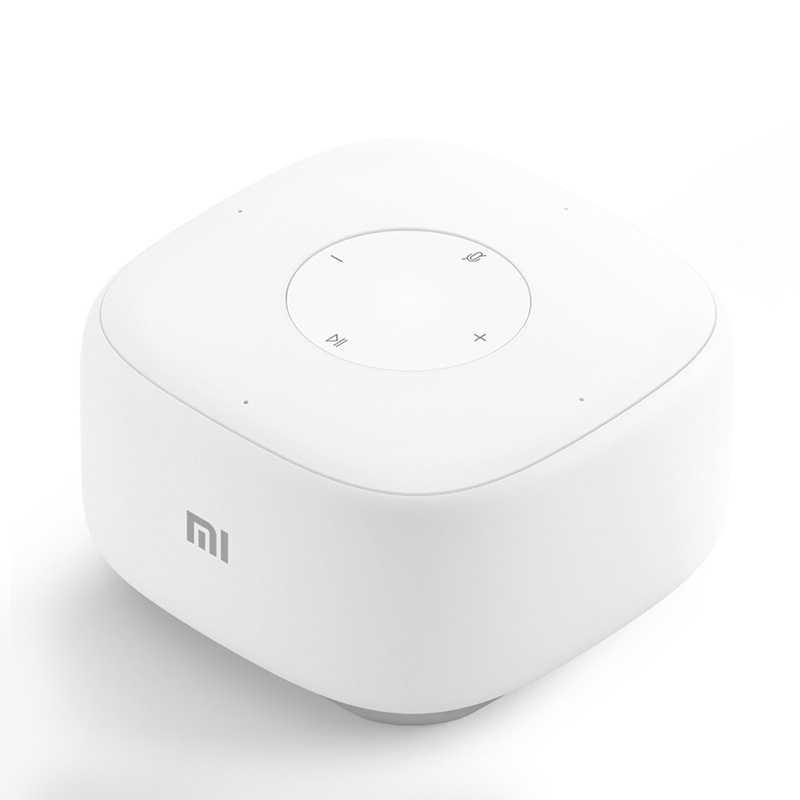 【Mi小米】小米小愛音箱Mini-小體積 藍牙音箱 聲控音樂 寶寶聽說讀的好夥伴