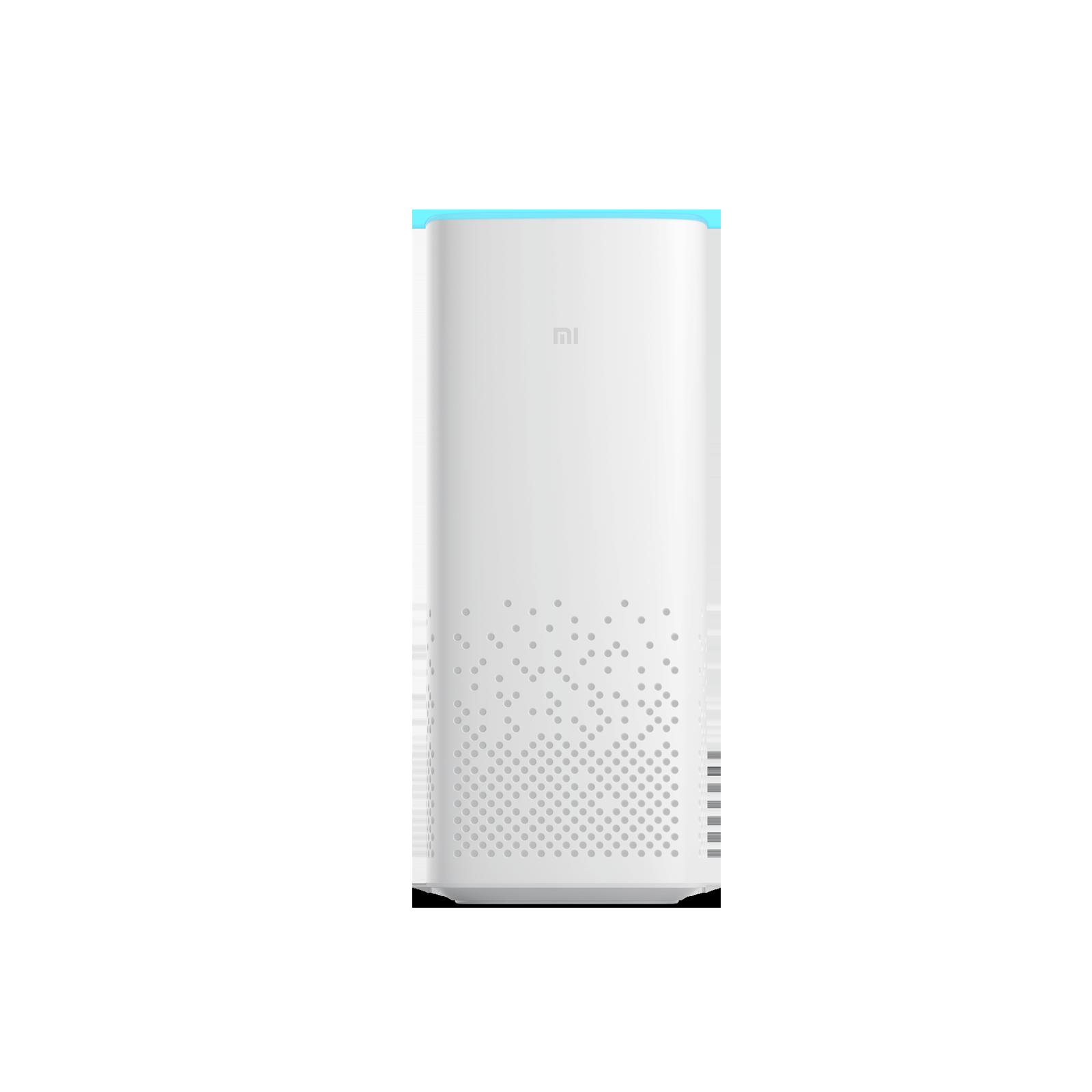 【Mi小米】小米AI音箱-智慧音箱 藍牙音箱 聲控音樂 寶寶聽說讀的好夥伴