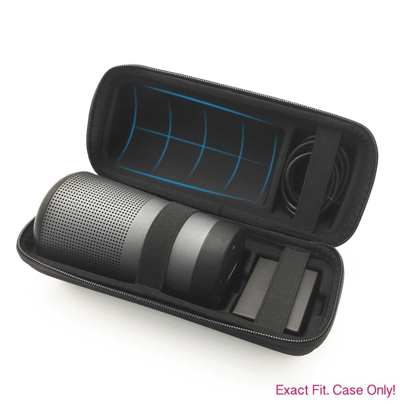 AHAStyle品牌店 Bose Soundlink Revolve 戶外便攜收納包