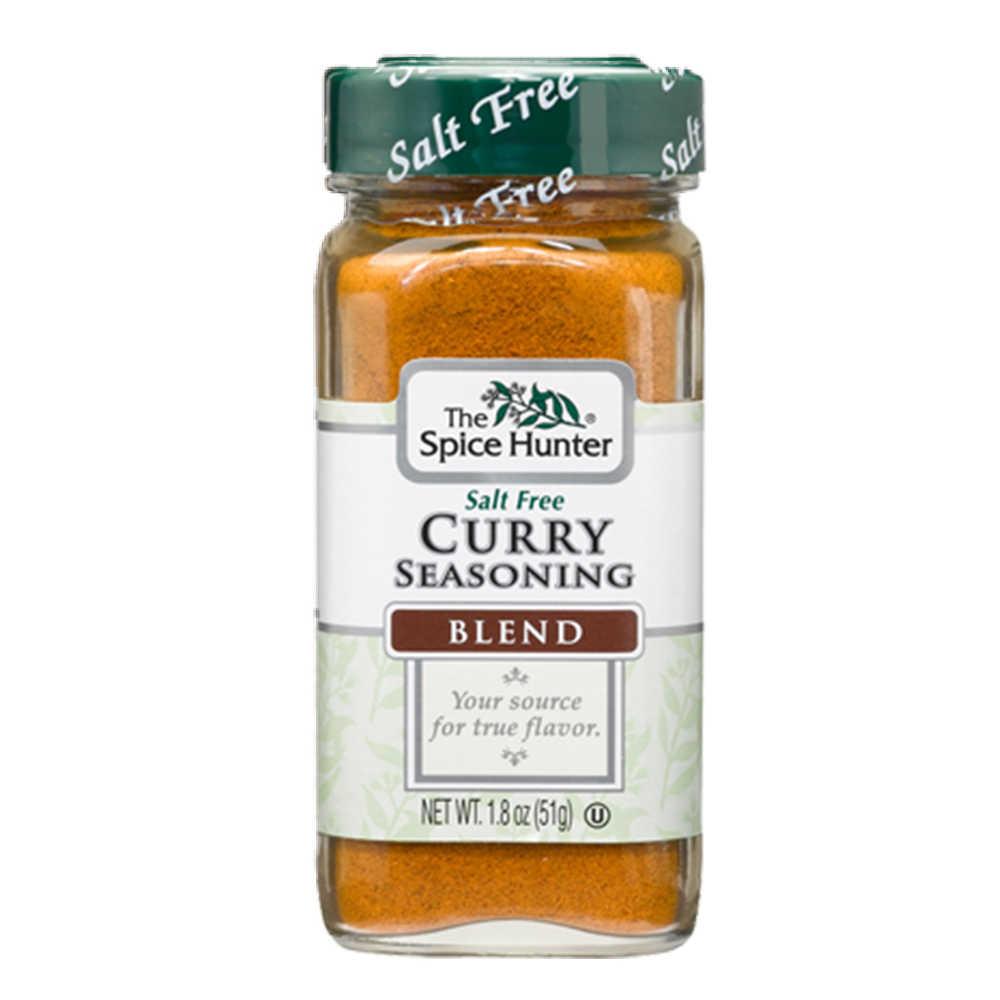 【Spice Hunter 香料獵人】美國原裝進口 咖哩粉 (51g)