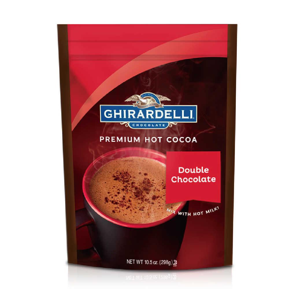 【Ghirardelli】美國原裝進口 高品質 雙重可可粉 (298g)