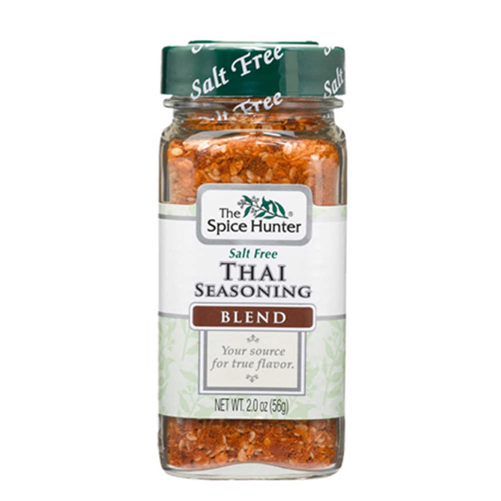 【Spice Hunter 香料獵人】美國原裝進口 泰式香料 (56g)