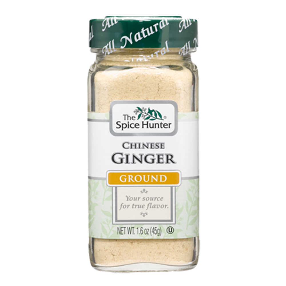 【Spice Hunter 香料獵人】美國原裝進口 香薑粉 (45g)