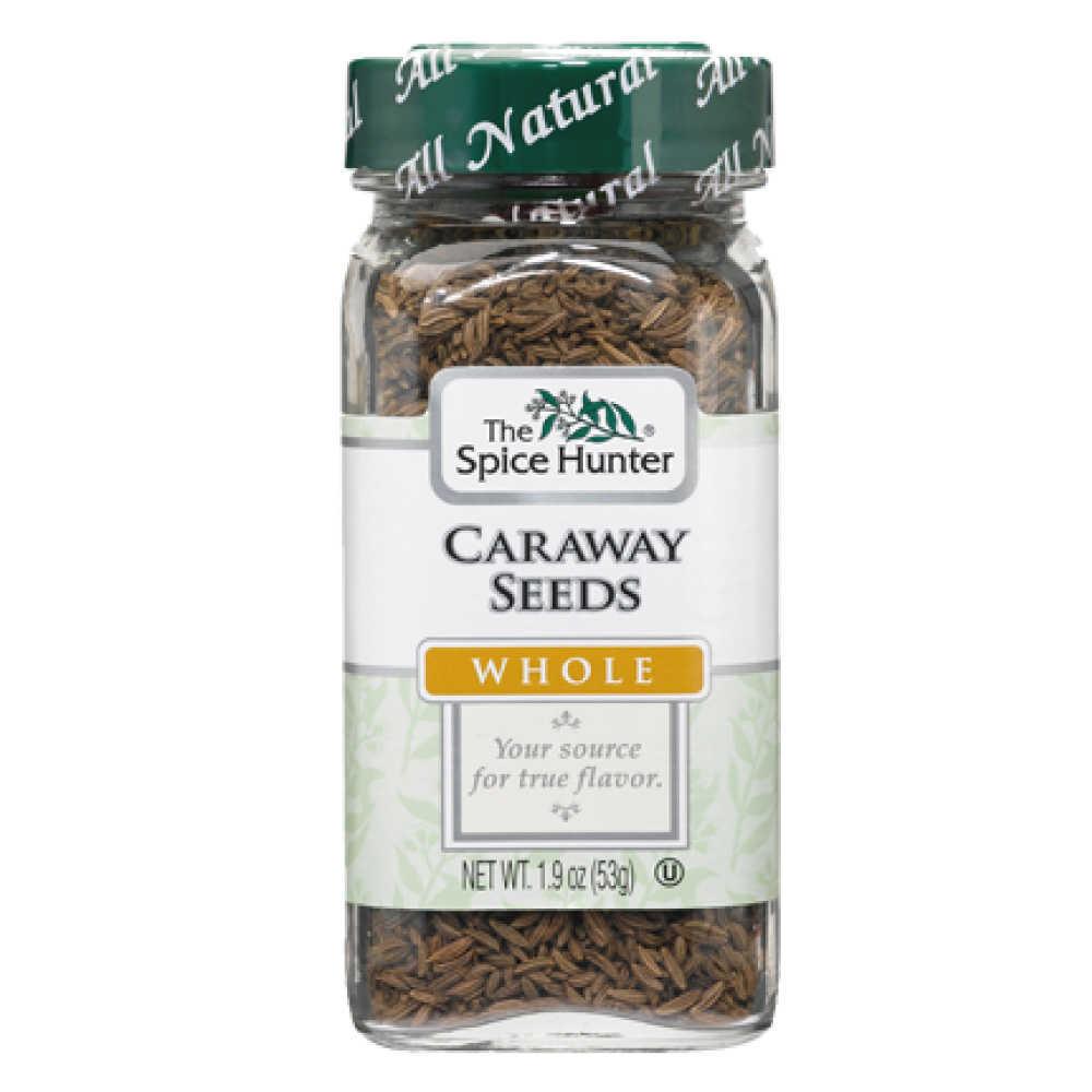 【Spice Hunter 香料獵人】美國原裝進口 葛縷籽 (53g)