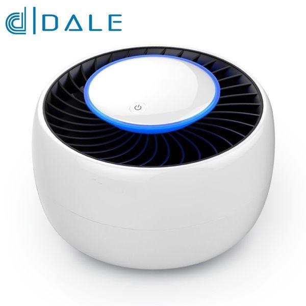 日本達樂DALE 移動式UV藍光吸入式捕蚊燈DL-2001 可接行動電源,露營登山族最愛(1年保固)