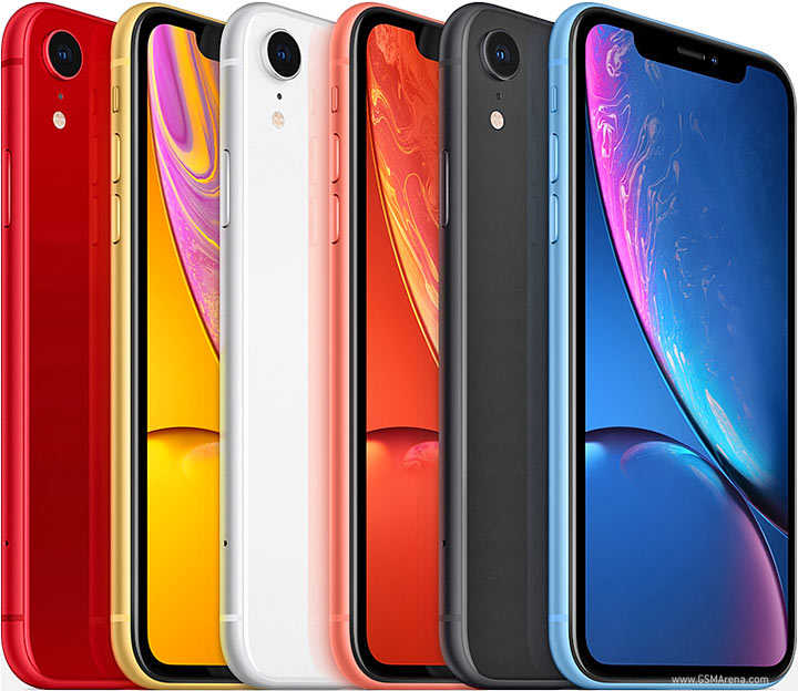 【APPLE】IPHONE XR / iXR 6.1吋 128G 智慧型手機