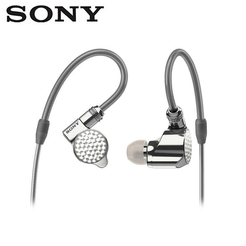 【SONY】IER-Z1R 旗艦入耳式立體聲耳機 可拆換導線 ★送盥洗包