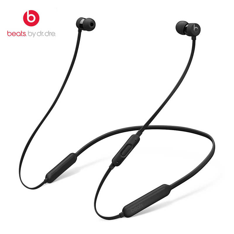 【Beats】BeatsX 緞銀色 藍牙無線耳機 8H線控通話 ★免運★降價★