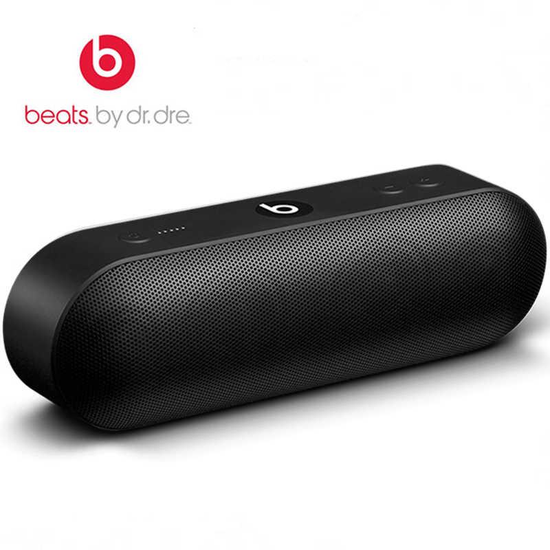 【Beats】 Pill + 黑色 可攜式 藍牙無線揚聲器 ★送3.5音源線★