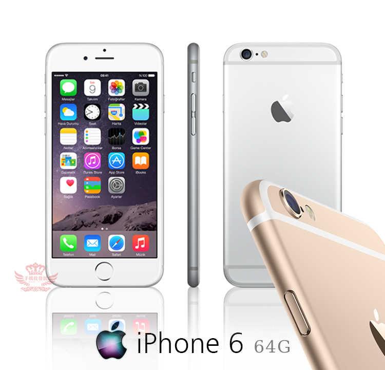 iPhone 6 64G【福利品】送空壓殼+鋼化膜