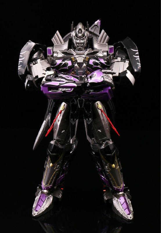 司令官紫色版-柯博文