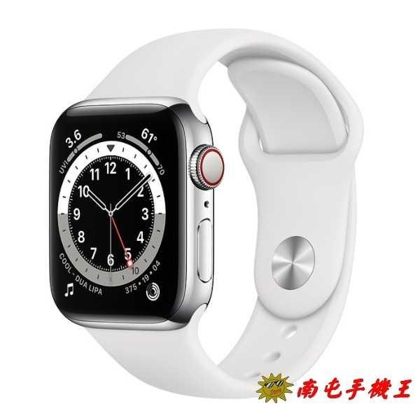 帶品_Apple Watch 6 GPS