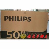 《南屯手機王》PHILIPS飛利浦 50吋 4K UHD智慧型顯示器(含視訊盒) 50PUH6082